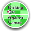 Kicking Off Against Cancer