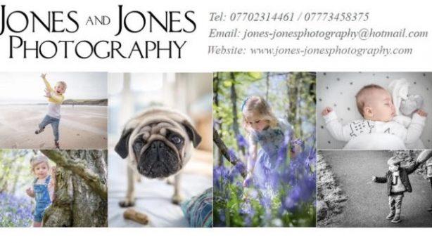 Auction – Jones and Jones Photography
