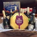 christmas auction hamper