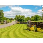 silent auction 5 - Four ball golf voucher at Cottrell Park Golf Club, St Nicholas.