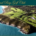 silent auction 7 - Four ball golf voucher at Langland Bay Golf Club,